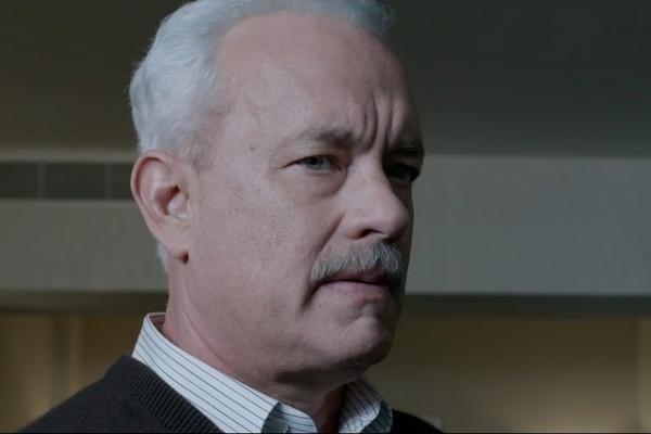 Sully Trailer Flies High
