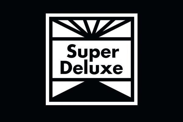 Super Deluxe Goes to Sundance