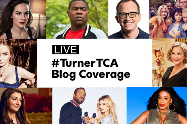 Join TBS, TNT and truTV Live from TCA