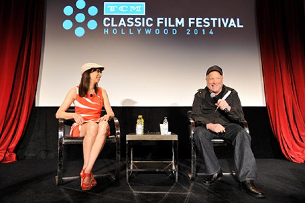 TCM Celebrates 20 Years at Classic Film Festival