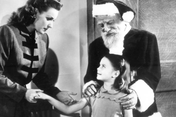TCM and Macy's Spread Holiday Cheer