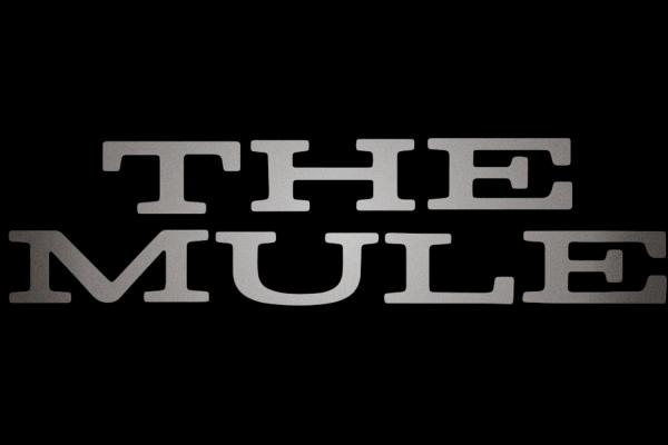 See Clint Eastwood's 'The Mule' Trailer