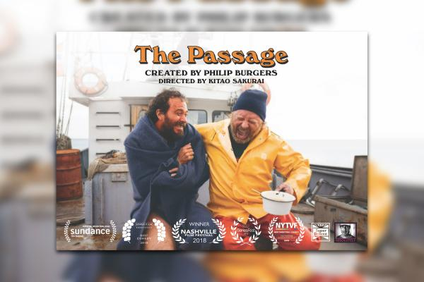 LA Film Festival Selects Super Deluxe's The Passage and In Reality
