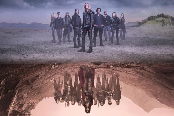 The 100: The War to Come