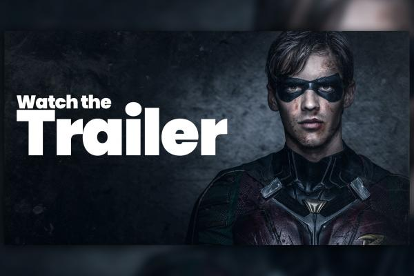 Watch the Titans Trailer
