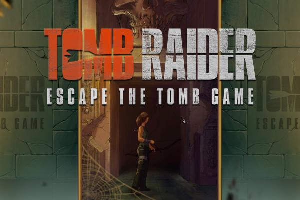 Can You Escape the Tomb?