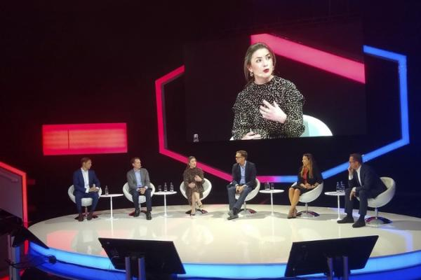 CNN International Commercial in the Spotlight at #DMEXCO19
