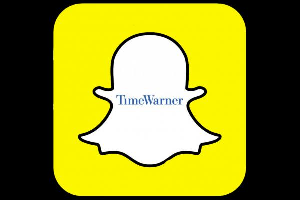 Time Warner and Snap Announce Global Partnership