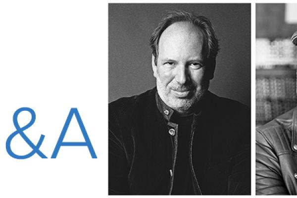 WB Q&A: Hans Zimmer and Junkie XL