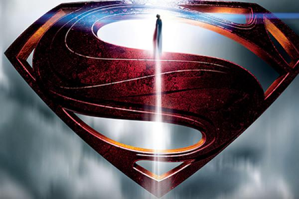 Man of Steel Promotion Honored