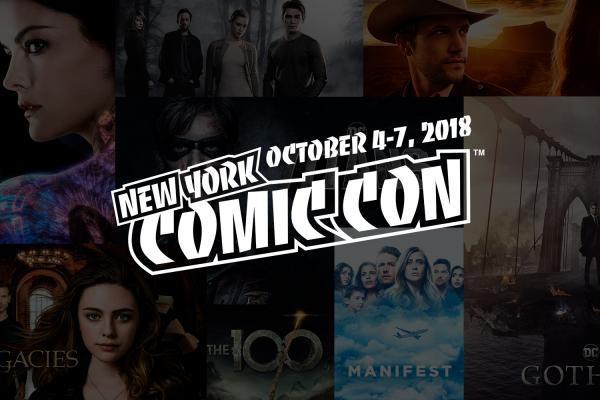 Titan-ic Premieres and More from WBTV at NYCC