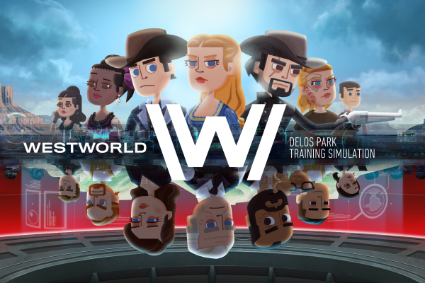 Take Control of Your (Westworld) Future