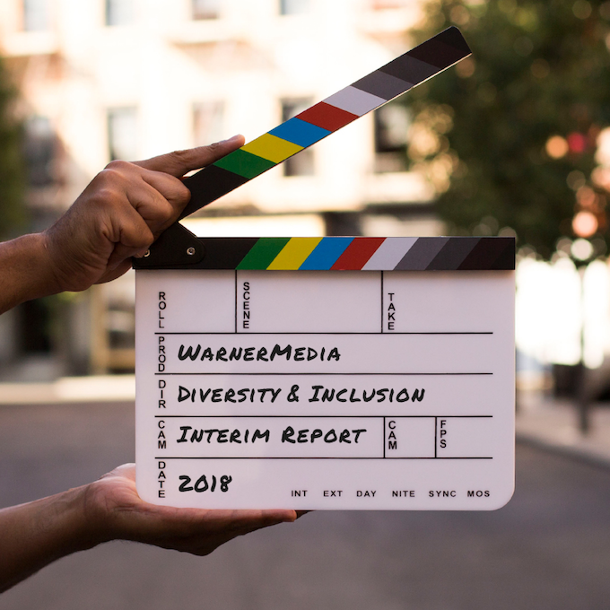 WarnerMedia Releases 2018 Diversity and Inclusion Interim Report