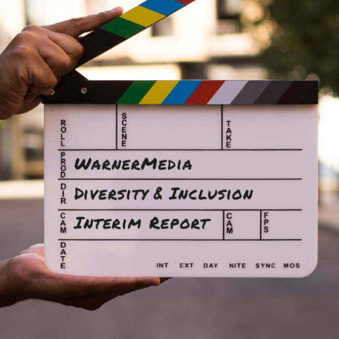 WarnerMedia releases Interim Report on Diversity and Inclusion