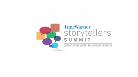 Summit Spotlights Storytellers